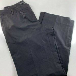 Lafayette 148 Full Leg Dress Pants 10 DB07